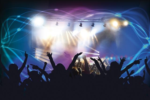 """Photo of Svjetski glazbeni festivali koji """"oduzimaju dah"""""""