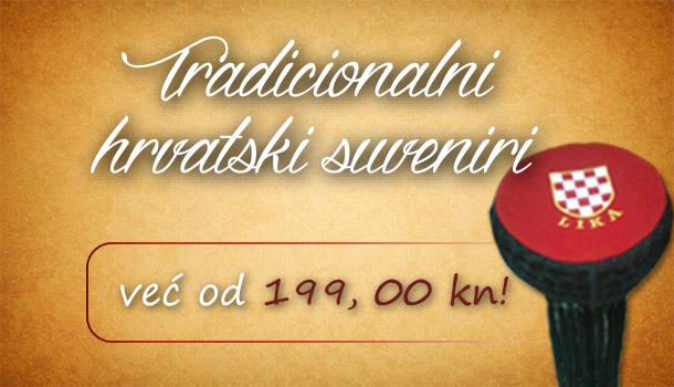 Photo of Tradicionalni hrvatski suveniri za sve vaše prigode