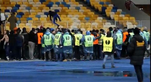 UEFA kaznila