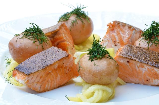 Photo of Nutricionisti otkrivaju koje kombinacije namirnicia pomažu podići kvalitetu života