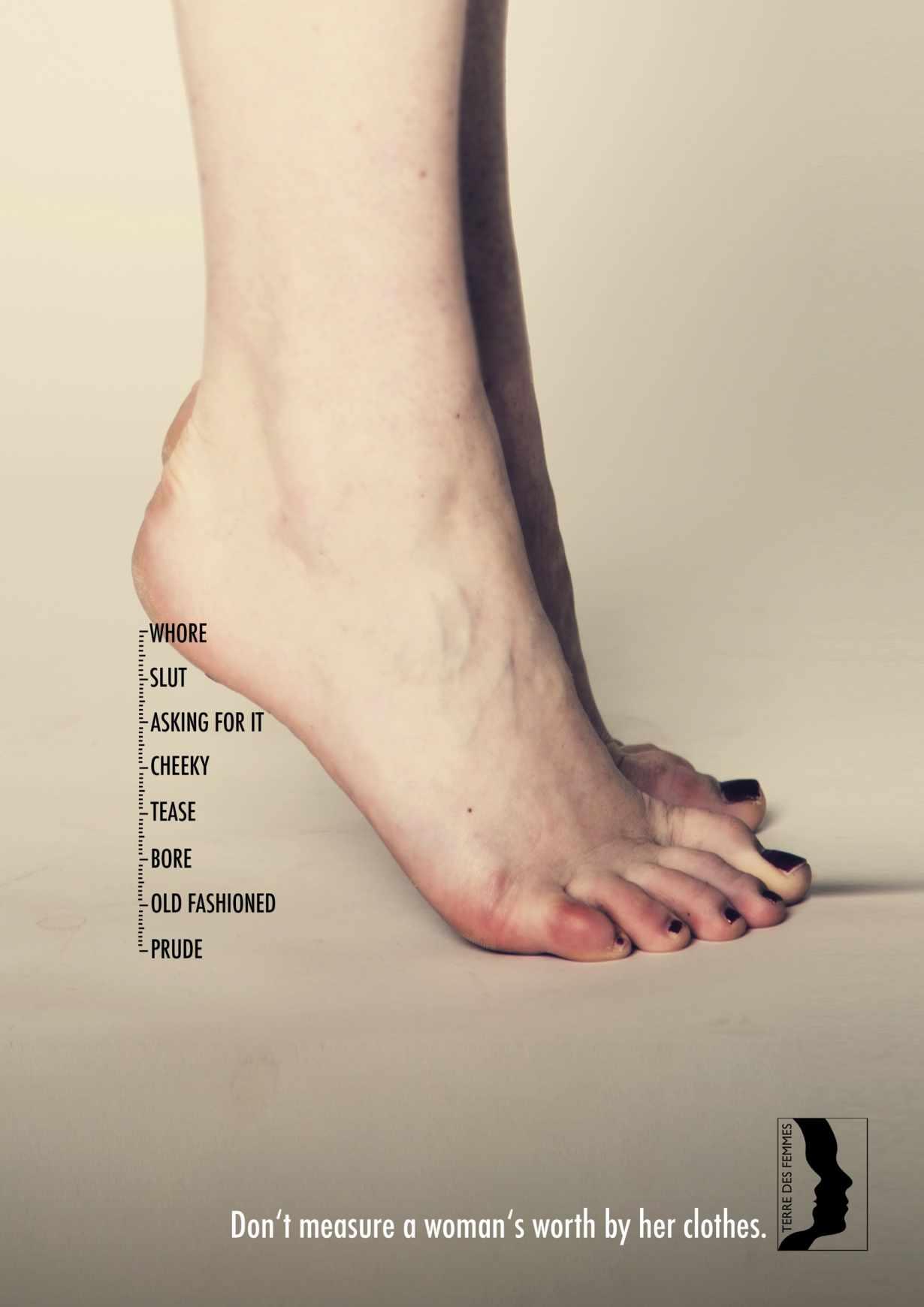 Photo of Prema odjeći se mjeri vrijednost žene
