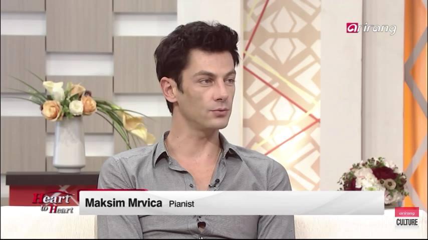 Photo of Maksim Mrvica ponovno nastupa u Hrvatskoj