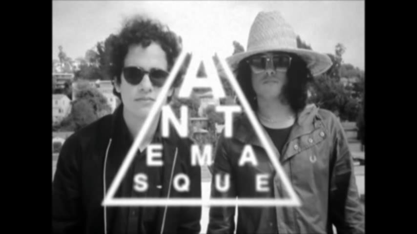 Photo of Antemasque dolazi na INmusic Festival