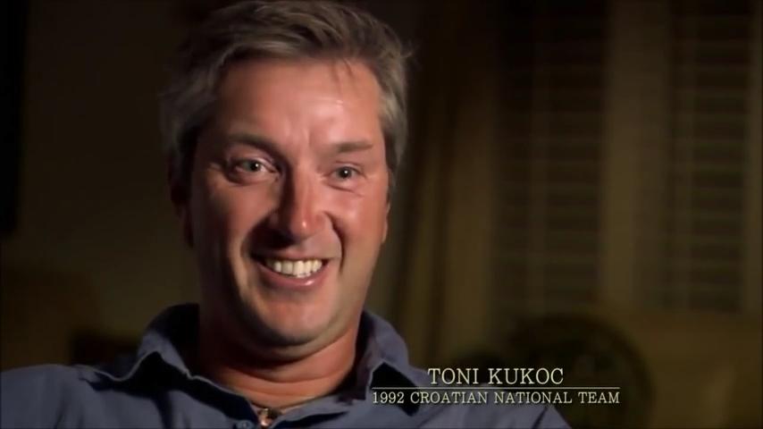 Photo of Toni Kukoč jedan je od najboljih igrača svih vremena