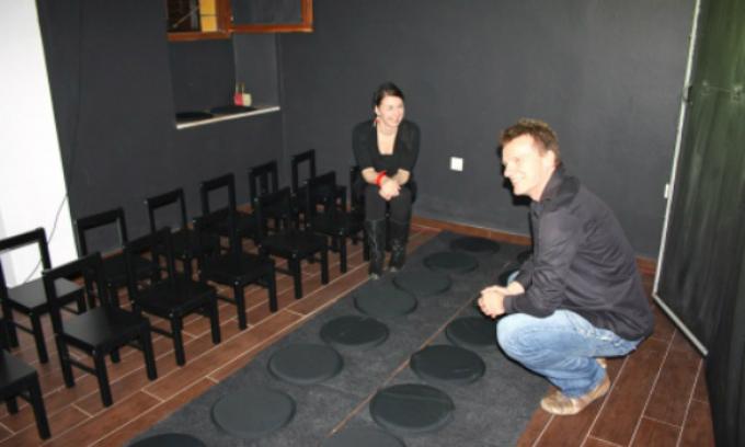 Photo of Otvoreno najmanje kazalište na svijetu u Brseču