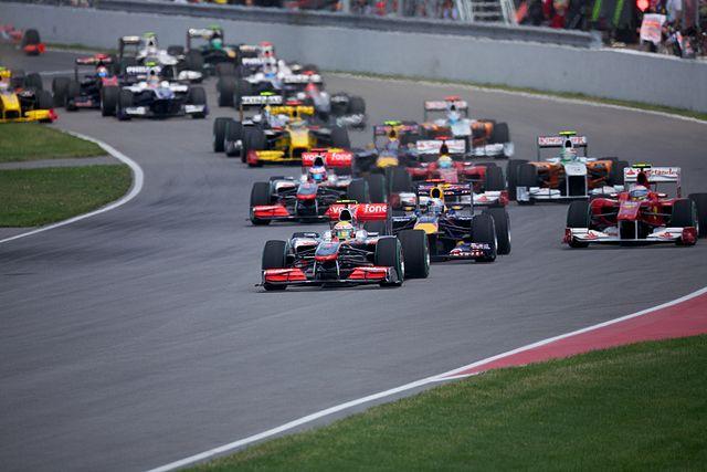 Photo of Promjene u kalendaru F1