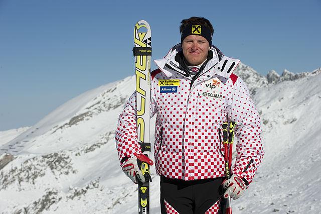 Photo of Ivica Kostelić započinje s treninzima za svoju posljednju natjecateljsku sezonu