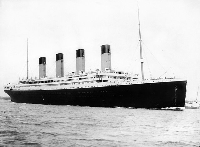 Photo of Titanic: šest činjenica koje niste znali