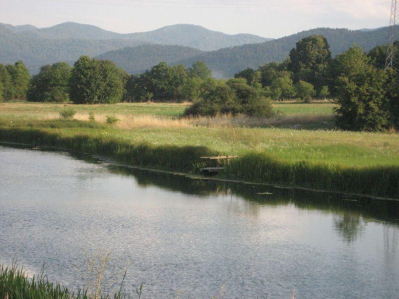 Photo of Arheološki vremeplov: Prozor – Veliki i Mali Vital: Čuvari doline rijeke Gacke