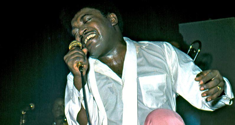 Photo of Preminuo R&B velikan Percy Sledge