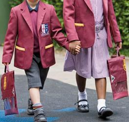 Photo of Uniforme u školama, evo što o tome misle hrvatski građani