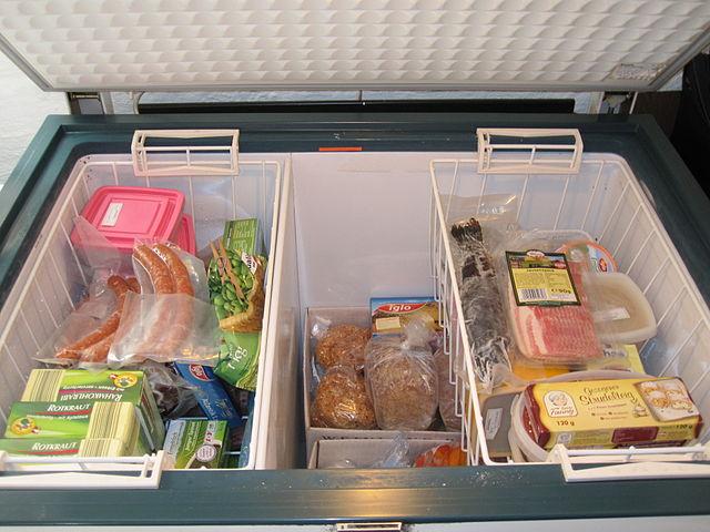 Photo of Hranu ne odmrzavajte na sobnoj temperaturi