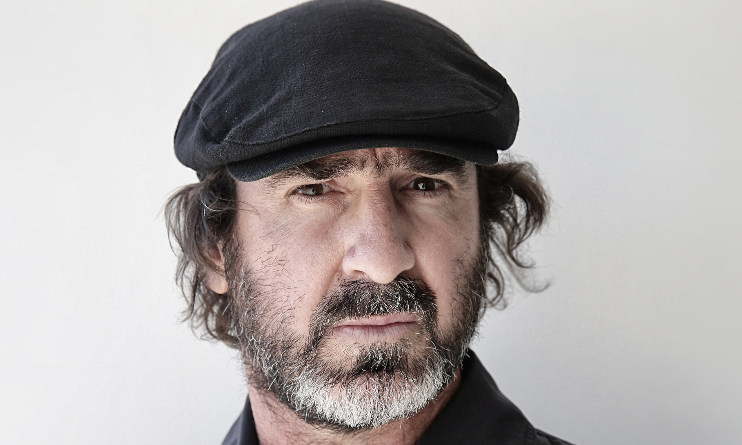 "Photo of Eric Cantona u softpornu: ""To nije pornografija, to je umjetnost."""