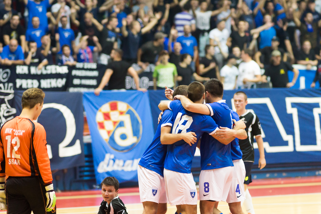 Photo of Futsal Dinamo – Korak do naslova!