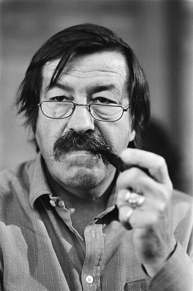 Photo of Nobelovac Günter Grass preminuo u 87. godini života