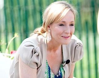 Photo of J. K. Rowling sredinom travnja objavljuje novu knjigu