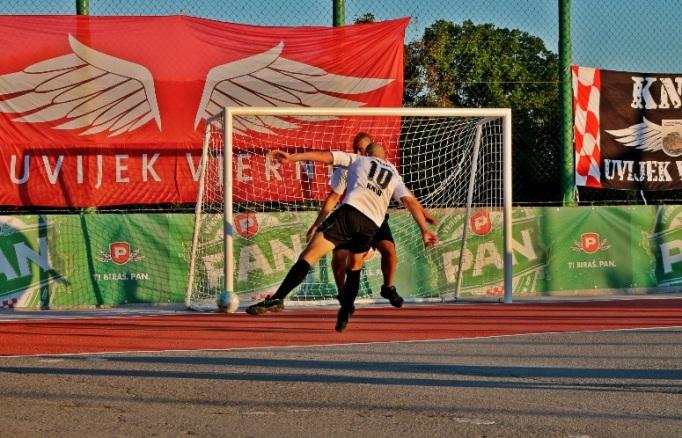 "Photo of 3. malonogometni turnir ""Heroji Domovinskog Rata"" u Karlobagu"