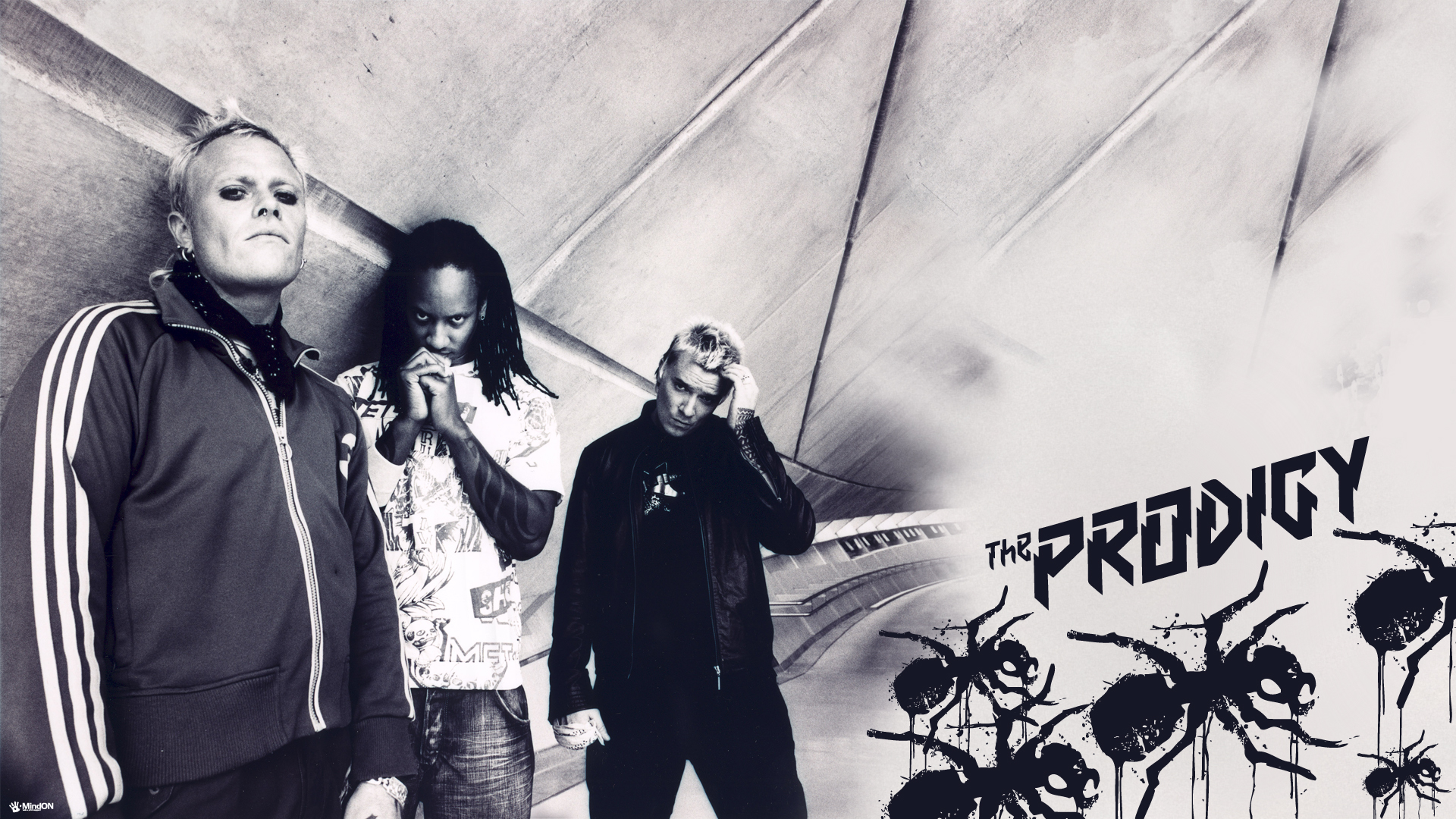 Photo of The Prodigy, Rudimental i Dubioza kolektiv na Sea Dance festivalu