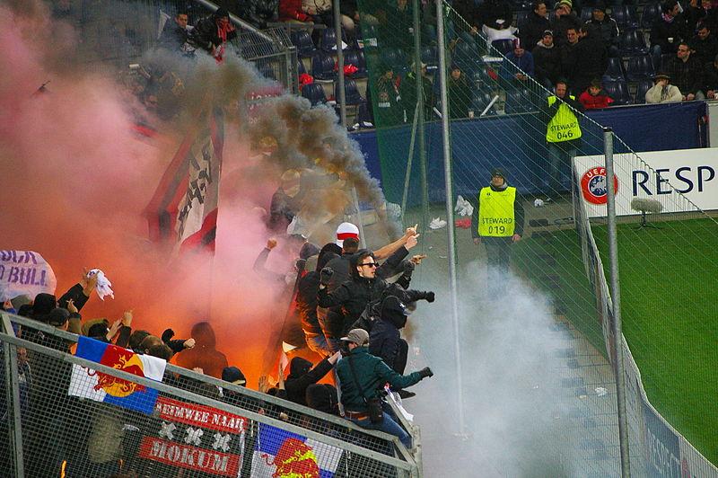 Photo of Kako spriječiti divljanje na nogometnim utakmicama?