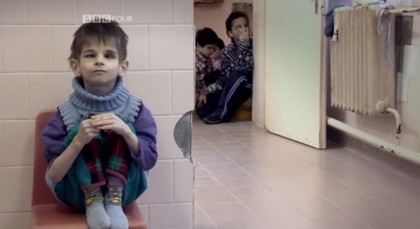 "Photo of Recenzija filma ""Bulgaria`s abandoned children"": Tužno i žalosno!"