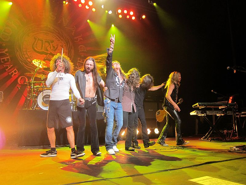 Photo of Whitesnake stiže u Zagreb