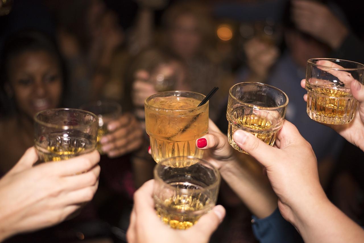 Photo of Kako je nastala želja za alkoholnim pićem