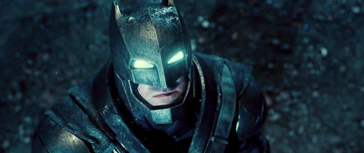 Photo of Batman protiv Supermena! Pogledajte TRAILER za film godine