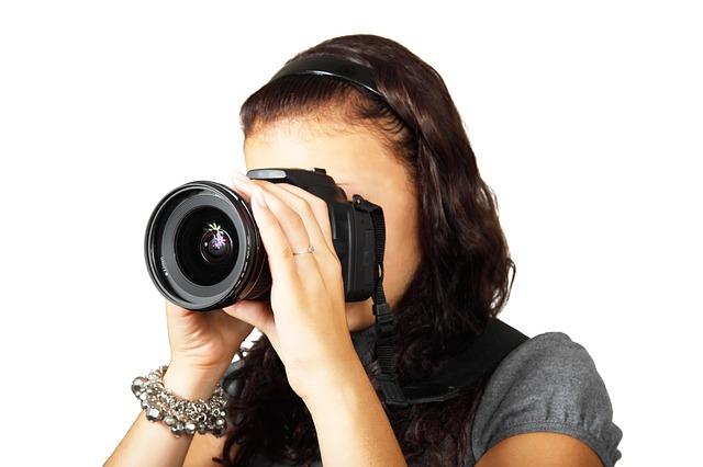 Photo of Prva kamera koja se puni – sama!