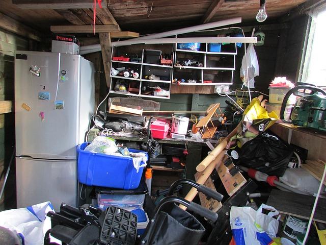 Photo of Veliko čišćenje: 116 stvari kojih bismo se trebali što prije riješiti