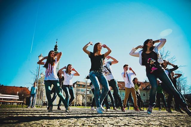 Photo of Danas se obilježava Svjetski dan plesa