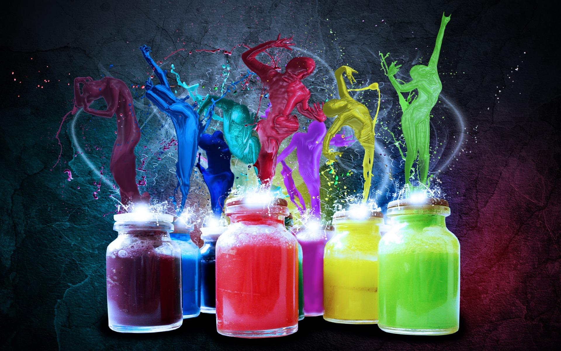Photo of Koja vam je najdraža boja?