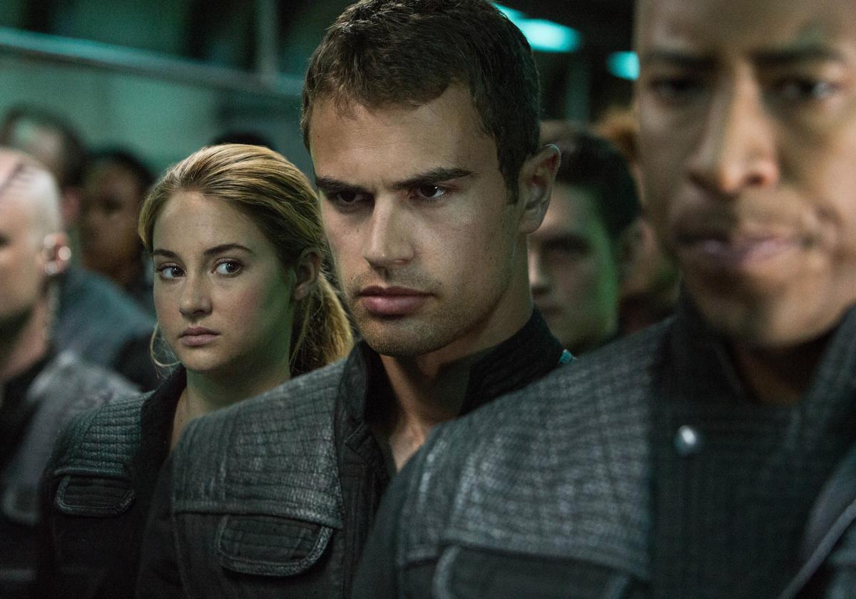 """Photo of Recenzija filma """"Divergent"""": Bojimo se onog što je drukčije"""