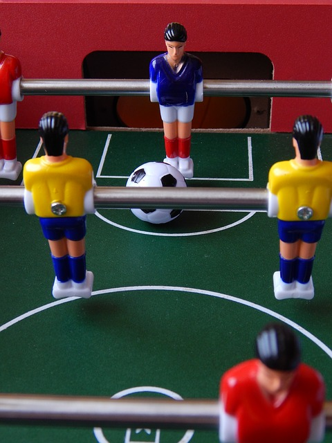 Photo of Sportski aperitiv: U troje je bolje?