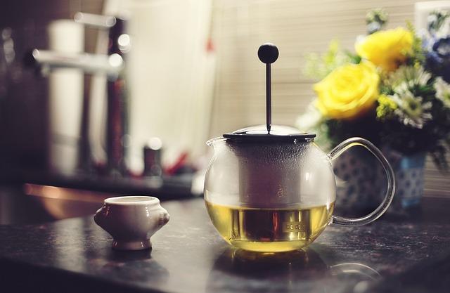 Photo of 7 razloga za konzumiranje zelenog čaja