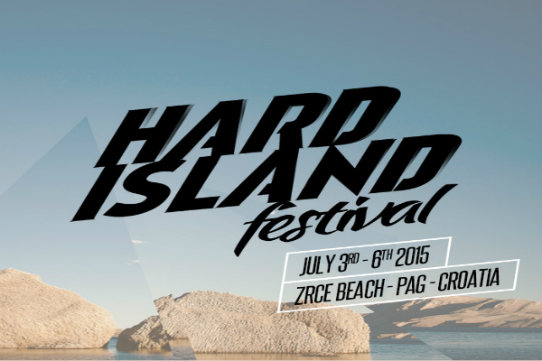Photo of Hard island – Festival na Zrću