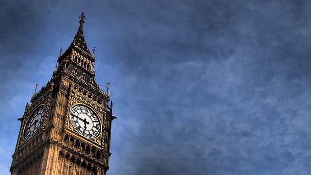 Photo of Poslušajte kako je prije 125 godina zvučao Big Ben