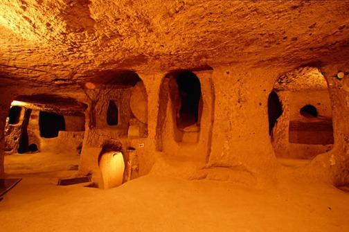 Photo of Spektakularno arheološko nalazište u Turskoj