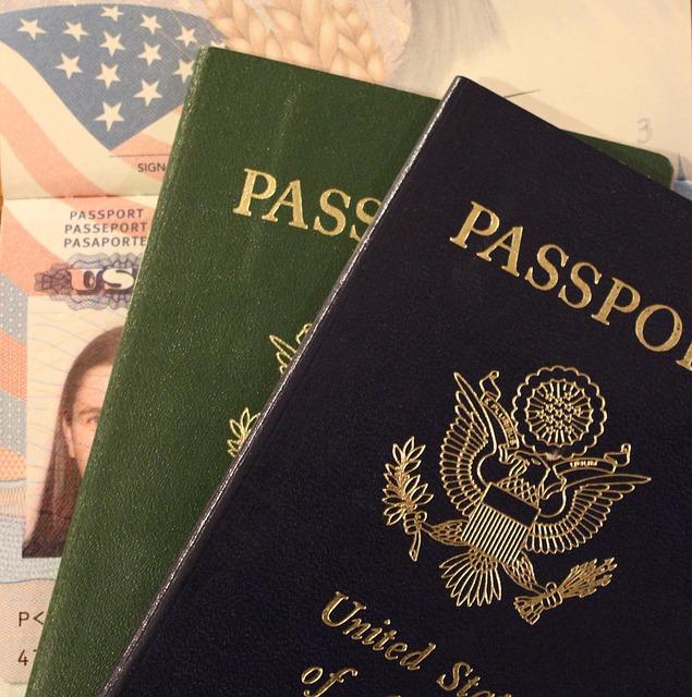 Photo of Američka i britanska putovnica su najpoželjnije, a hrvatska?