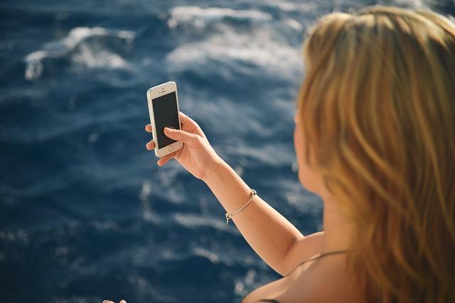 Photo of Prva pomoć za mobitel koji je upao u vodu