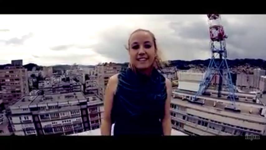 Photo of Sassja jedna od rijetkih ženskih MC-a u regiji predstavit će se na INmusic festivalu