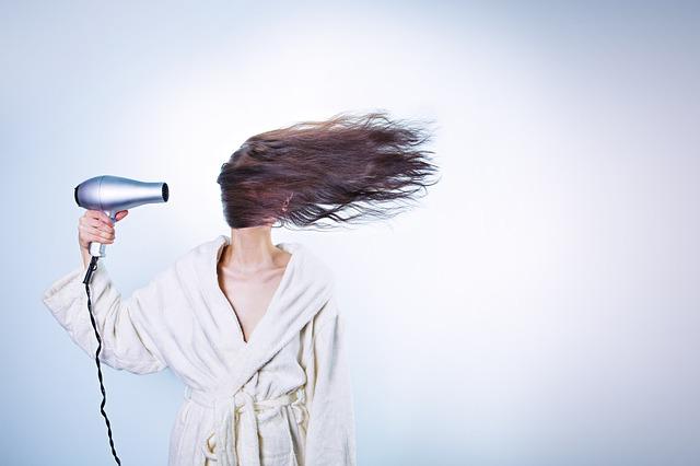 Photo of Što češće peremo kosu ona je masnija