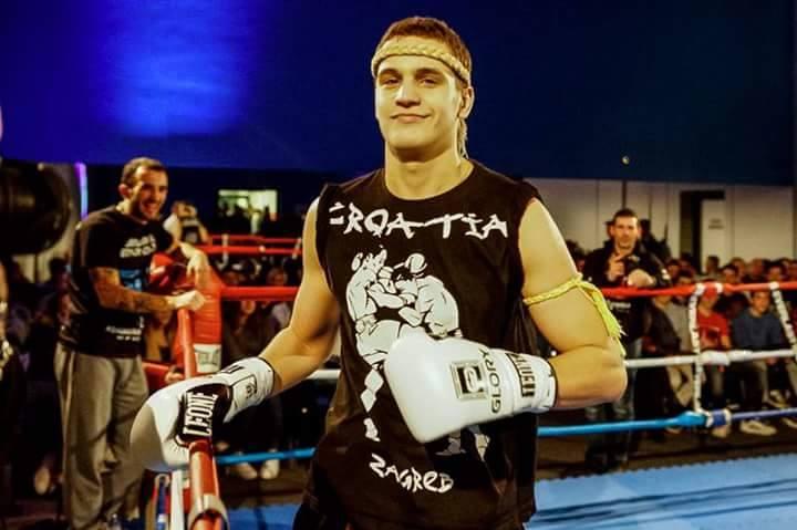 Photo of Anto Širić za Lika Club: Nisam imao pojma što treniram, danas sam viceprvak svijeta