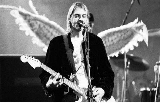 Photo of Dolazi album Kurta Cobaina s dosad neobjavljenim pjesmama