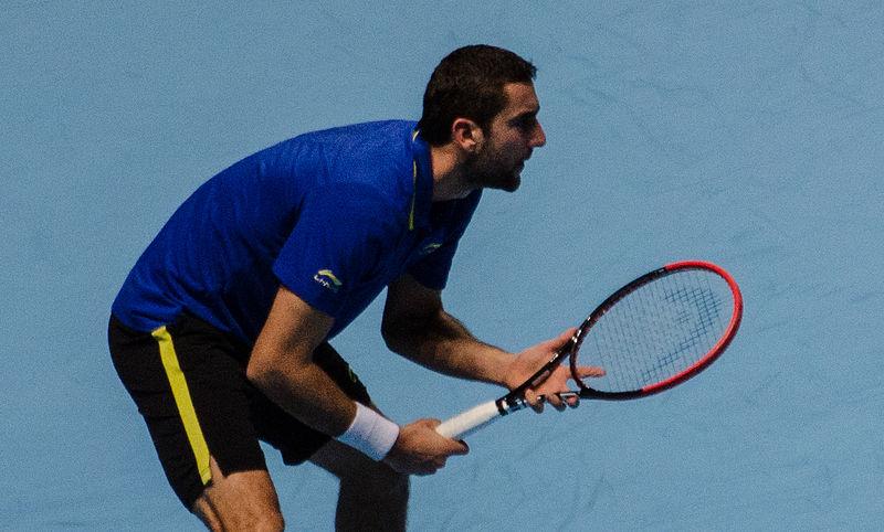 Photo of Najbolji hrvatski tenisač ostvario je prvu Grand Slam pobjedu u 2015. godini