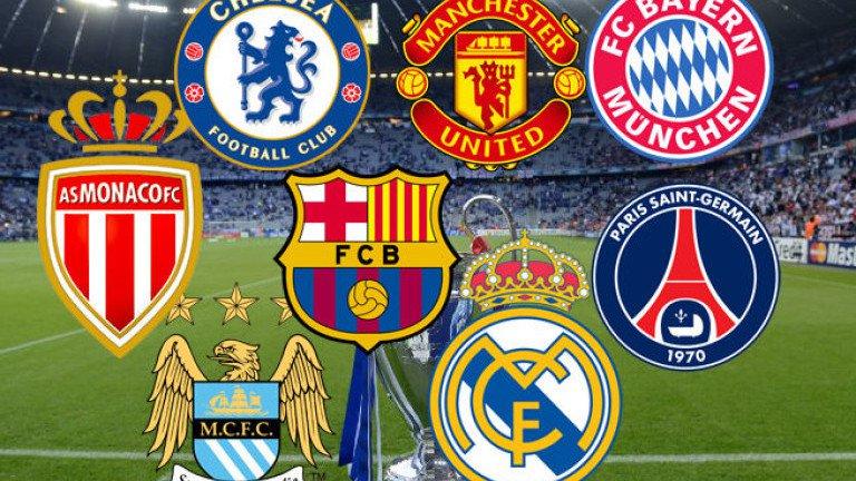 Photo of Real Madrid je i treću godinu zaredom financijski najvrijedniji nogometni klub na svijetu