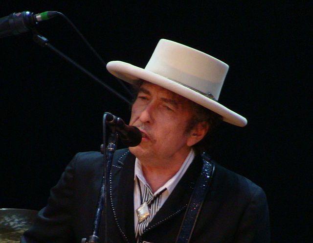 Photo of Bob Dylan stiže u Ljubljanu