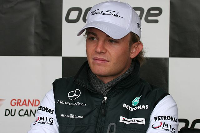 Photo of Nico Rosberg pobjednik je Velike Nagrade Španjolske