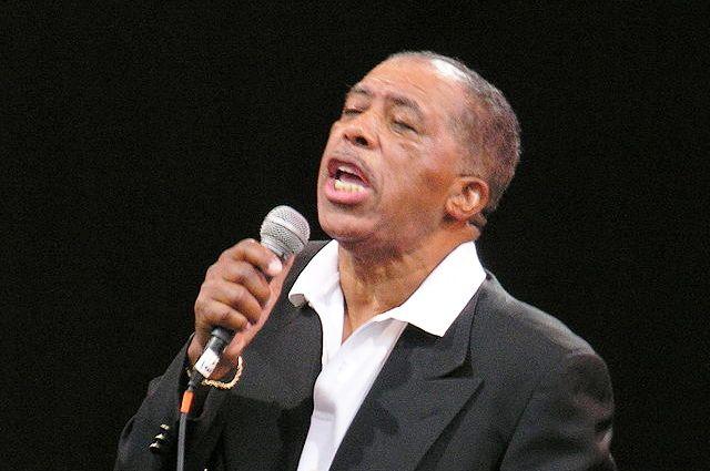 Photo of Preminuo legendarni pjevač Ben E. King