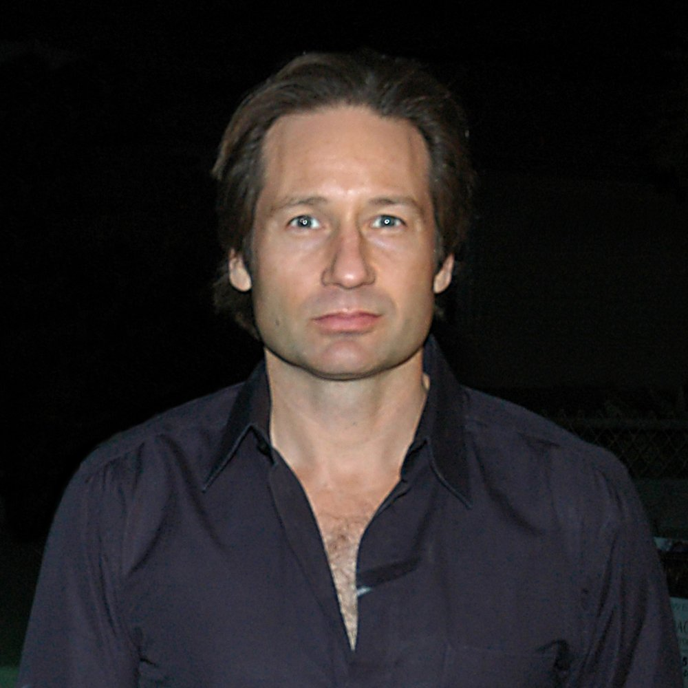Photo of Zvijezda Dosjea X David Duchovny izdao je svoj prvi rock album
