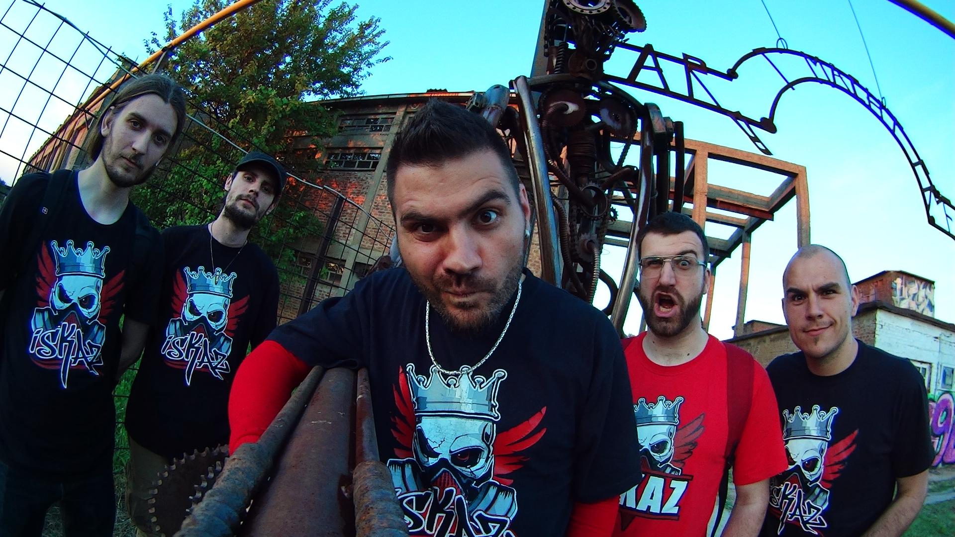 """Photo of """"Furija"""", novi singl grupe Iskaz: Odličan rezultat žanrovske raznolikosti!"""